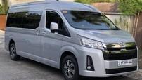 Giá xe Toyota Hiace mới nhất, cập nhật khuyến mãi Hiace (tháng 7/2020)
