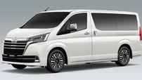 Giá xe Toyota Granvia mới, cập nhật giá lăn bánh và khuyến mãi (tháng 7/2020)