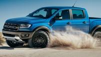 Ford Ranger Raptor: Giá xe Ford Ranger Raptor 2020 cập nhật mới nhất tháng 7/2020
