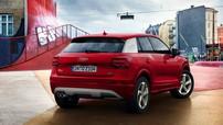 Giá xe Audi Q2: Giá niêm yết, giá lăn bánh và khuyến mãi Audi Q2 (tháng 7/2020)