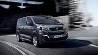 Giá xe Peugeot Traveller 2020: Giá niêm yết, khuyến mãi (tháng 7/2020)