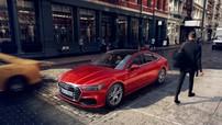 Audi A7: Giá xe Audi A7 mới nhất, cập nhật khuyến mãi (tháng 7/2020)