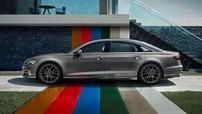 Audi A8: Giá xe Audi A8 L 2020 mới nhất, cập nhật giá lăn bánh Audi A8 (7/2020)