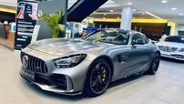 Giá xe Mercedes-AMG GT R mới nhất tháng 7 năm 2020