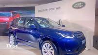 Jaguar XE và Land Rover Discovery Sport 2020 ra mắt tại Việt Nam, đồng giá từ 2,61 tỷ đồng