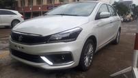 """Suzuki Ciaz 2020 bất ngờ xuất hiện tại Việt Nam với tờ giấy """"Xe đi xét"""""""