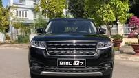 BAIC Q7: Giá xe BAIC Q7 mới nhất, cập nhật khuyến mãi BAIC Q7 (tháng 7/2020)
