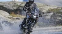 Honda CB400X 2020 kiểu dáng sport touring ra mắt với thông số ấn tượng