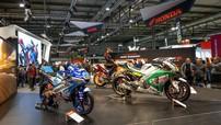 Triển lãm xe mô tô lớn nhất thế giới EICMA 2020 chính thức thông báo hủy do Covid-19
