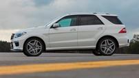 Người dùng đòi hãng Mercedes-Benz bồi thường 200 triệu USD vì cửa sổ trời bị nổ