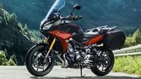 """""""Xế phượt"""" Yamaha Tracer 900 GT 2020 ra mắt với giá 318 triệu đồng"""