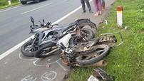 Đồng Nai: 2 xe máy va chạm trên Quốc lộ 20, 2 người thương vong
