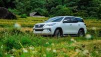 Toyota Fortuner tiếp tục nhận khuyến mãi trong tháng 7, sửa soạn đón bản nâng cấp sắp về