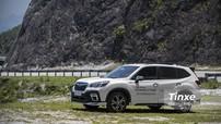 Bảng giá xe Subaru cập nhật mới nhất tháng 7/2020