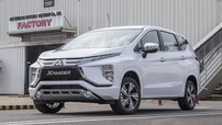 Mitsubishi Xpander sẽ có thêm phiên bản hybrid tiết kiệm xăng hơn