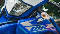 Yamaha WR155R VVA 2020: Giá xe Yamaha WR155R mới nhất tháng 8/2020