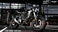 Giá xe Honda CB300R 2020 mới nhất tháng 8/2020