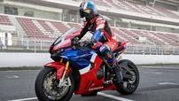 Giá xe Honda CBR1000RR-R 2020 mới nhất tháng 8/2020