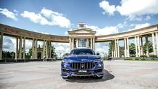 Maserati Levante của Larte Design