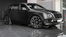 Bentley Bentayga Le Mans Edition