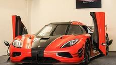 """Siêu xe Koenigsegg Agera độ """"độc"""""""