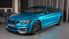 BMW M4 Performance Gran Coupe