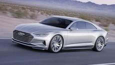 Audi hào hứng với việc sản xuất xe coupe 2 cửa mới, cạnh tranh với BMW 8-Series