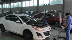 Đi đăng kiểm xe ô tô cần chú ý những điều gì?