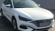 Hyundai Lafesta 2019 sẵn sàng được tung ra thị trường, cạnh tranh Honda Civic