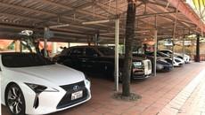 Doanh nhân Việt sinh sống tại Lào tậu Rolls-Royce Phantom thế hệ thứ 8