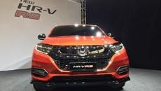 Honda HR-V sắp có thêm phiên bản Sport mới với động cơ tăng áp