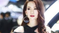 Chùm ảnh tóm gọn những người đẹp quyến rũ ở Thai Motor Expo 2018