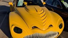 Chết cười với 19 mẫu xe độ cực dị trên đường phố thế giới