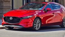 Màu xe Mazda3 mới nhất hiện nay? Tư vấn cách chọn màu xe theo phong thủy