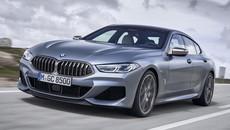 Cảm nhận nhanh BMW 8-Series Gran Coupe 2020: Xe 4 cửa vừa sang trọng vừa thực dụng