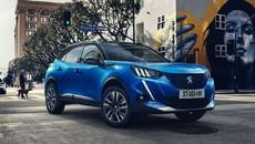 Đánh giá nhanh Peugeot 2008 2020: SUV cỡ B đẹp mã và được trang bị ấn tượng