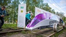 Đây là phương tiện chạy điện tiết kiệm năng lượng nhất thế giới