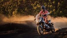 Honda ADV 250 sẽ có phiên bản cao cấp ADV 300 cho thị trường châu Âu và Mỹ