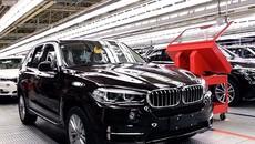 """Trung Quốc đánh thuế nhập khẩu 25% lên ô tô sản xuất tại Mỹ, BMW, Ford và Mercedes-Benz """"lãnh đủ"""""""