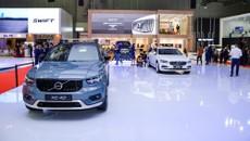 Triển lãm VMS 2019: Volvo XC40 2020 chốt giá 1,75 tỷ đồng