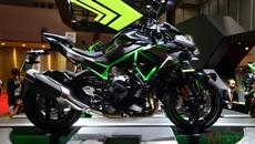 Chi tiết Kawasaki Z H2: Siêu naked bike cơ bắp có sức mạnh gần 200 mã lực đầy lôi cuốn