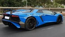 Đánh giá nhanh Lamborghini Aventador SV mui trần thứ 2 về Việt Nam rất bí ẩn trước năm Canh Tý 2020