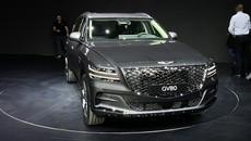 Đánh giá nhanh Genesis GV80 2020: SUV hạng sang của Hàn Quốc, cạnh tranh BMW 5-Series và Mercedes GLE