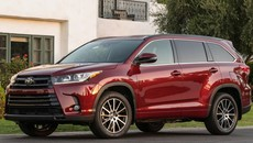 15 mẫu ô tô được chủ nhân giữ lại dùng trong thời gian lâu nhất, chủ yếu là xe Toyota