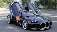 """Điểm danh ba mẫu concept Bugatti """"bí mật"""" chưa từng được chế tạo trong lịch sử"""