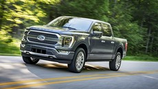 Ford F-150 2021 chính thức trình làng với 11 thiết kế lưới tản nhiệt, 6 động cơ và nội thất công nghệ cao