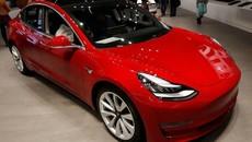 """Tesla Model 3 """"bán chạy như tôm tươi"""" tại xứ sở kim chi, doanh số chỉ thua Mercedes E-Class trong phân khúc xe nhập khẩu"""