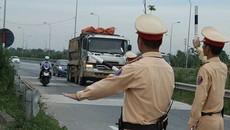 Từ 5/8/2020, CSGT cấp huyện có thể ra quốc lộ xử phạt giao thông