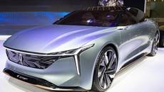 """Bestune B²-Concept - Chiếc sedan bắt mắt với ngôn ngữ thiết kế """"gợi cảm sáng và tối"""""""