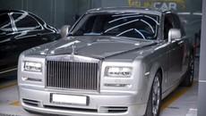 Ngắm nhìn vẻ đẹp của chiếc Rolls-Royce Phantom II Hadar độc nhất thế giới tại Việt Nam